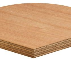 Rectangular Exterior Marine Plywood, Thickness: 18 mm