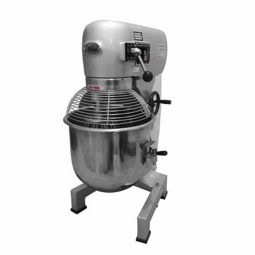Planetary Mixer, 220-240 V Ac, 325 W