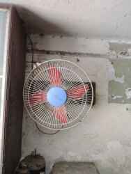 Fan Repairing Service