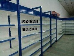 Maligai Kadai Rack