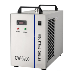 CW-5200, CW - 3000 Industrial Chiller