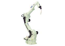 Welding Robot FD-B4L