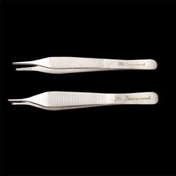 Adson Toothed Forceps