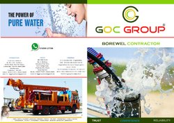 Borewell Contractors