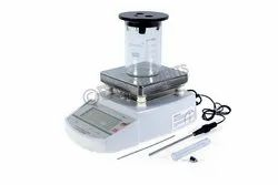 Drop Point Apparatus for Grease - (Magnetic Stirrer Cum Heater)