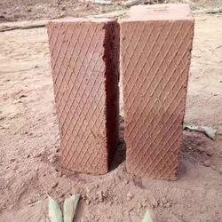 Red Chamber Bricks