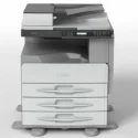 Ricoh Mp 2001l Photocopier Machine