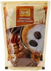 Demerara Coffee Sugar