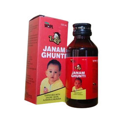 Herbal Tonic For Babies