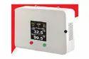 Temperature Screening System