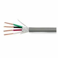 Teflon Shielded Cables