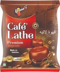 Cafe Lathe Coffee Candy