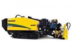 Vermeer 24 40 Mud Pump Hydraulic Pump Service