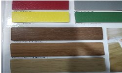 LG Sports Vinyl Floorings