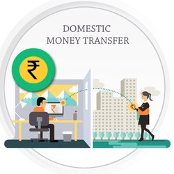 Domestic Money Transfer API Software