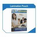 Kent Lamination Pouch A/4
