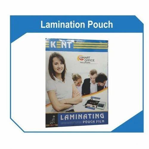 Kent Laminating Pouch Film