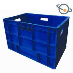 Plastic Dish Crates