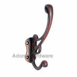 Senir Brass Hook