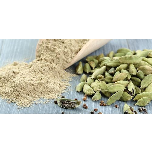 Kesar Elaichi Dry Flavor Powder