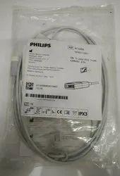 Detachable ECG Cable