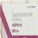 Axepta Tablet