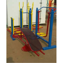 Arogya Outdoor Fitness Equipment