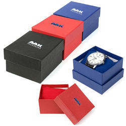 Rigid Watch Box