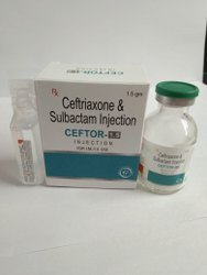 Ceftor-1.5 Injection