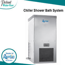 Chiller Shower Bath System