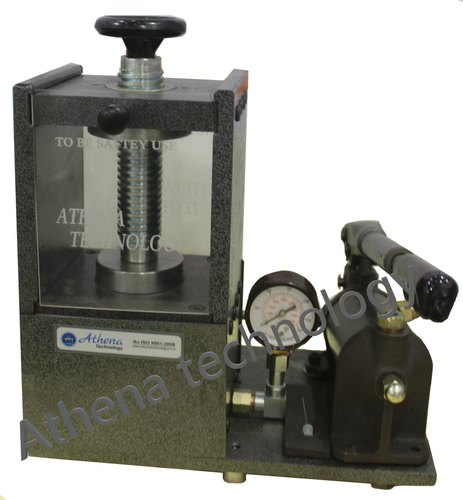 Ftir Hydraulic Press