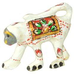 Meena Decorative Monkey Sculptures
