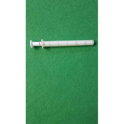 Plastic Syringe Dropper