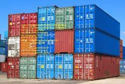 Shipping Container Export Service