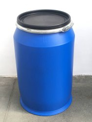 200L Open Top Drum