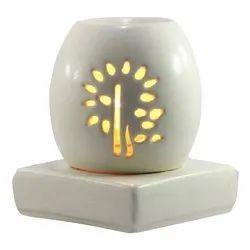 White Ceramic Air Diffuser