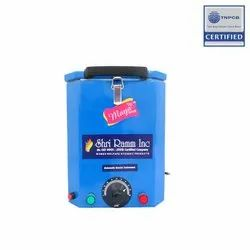 Pollution Controlled Sanitary Napkin Incinerator