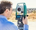 Sokkia CX65 Total Station