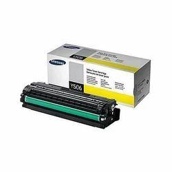 Samsung CLT Y506S / XIP Yellow Toner Cartridge