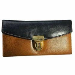 Ladies Hand Wallets