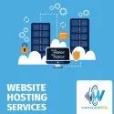 Website Hosting Service, With Chat Support