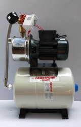 Kirloskar Pressure Pump