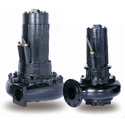 SMB-240 Slurry Water Transfer Pump