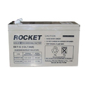 Rocket Automotive SMF Battery