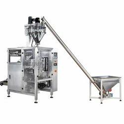 Auger Filler VFFS Machine