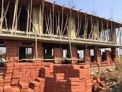 Company Residential Area Civil Construction Work Contractor