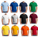Sports And Promotional T-shirt