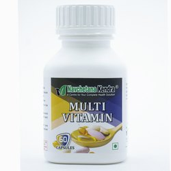 Spirulina Powder capsules