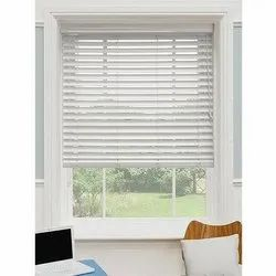 Polyester Window Blinds