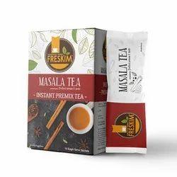 Instant Masala Premix Tea
